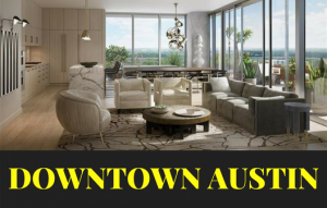 downtown austin real estate