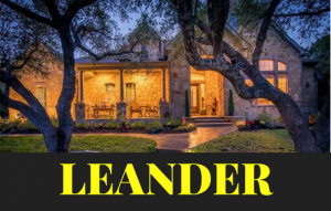 leander home search