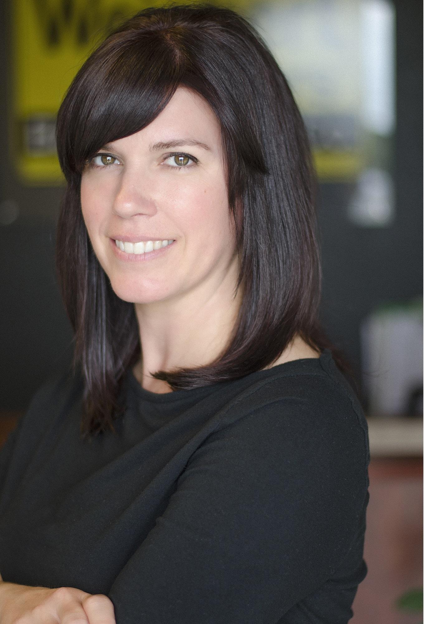 Audrey Elrod