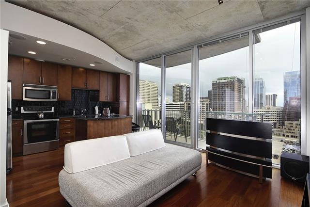 Austin, 1 Bed, 1 Bath, Under 415k
