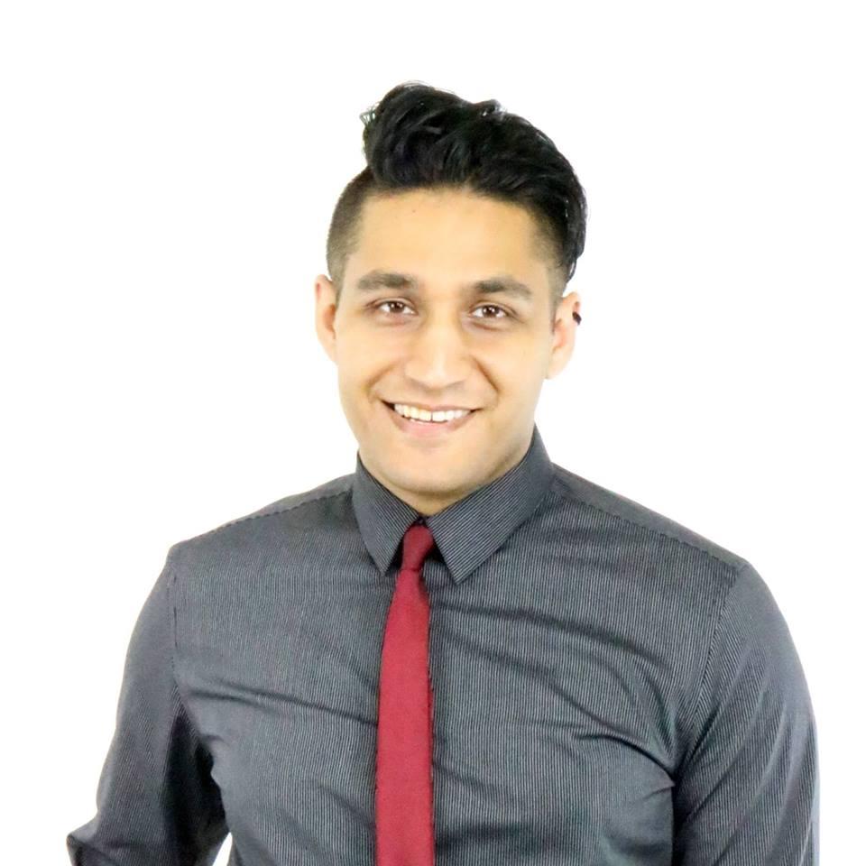 Dhruv Singh
