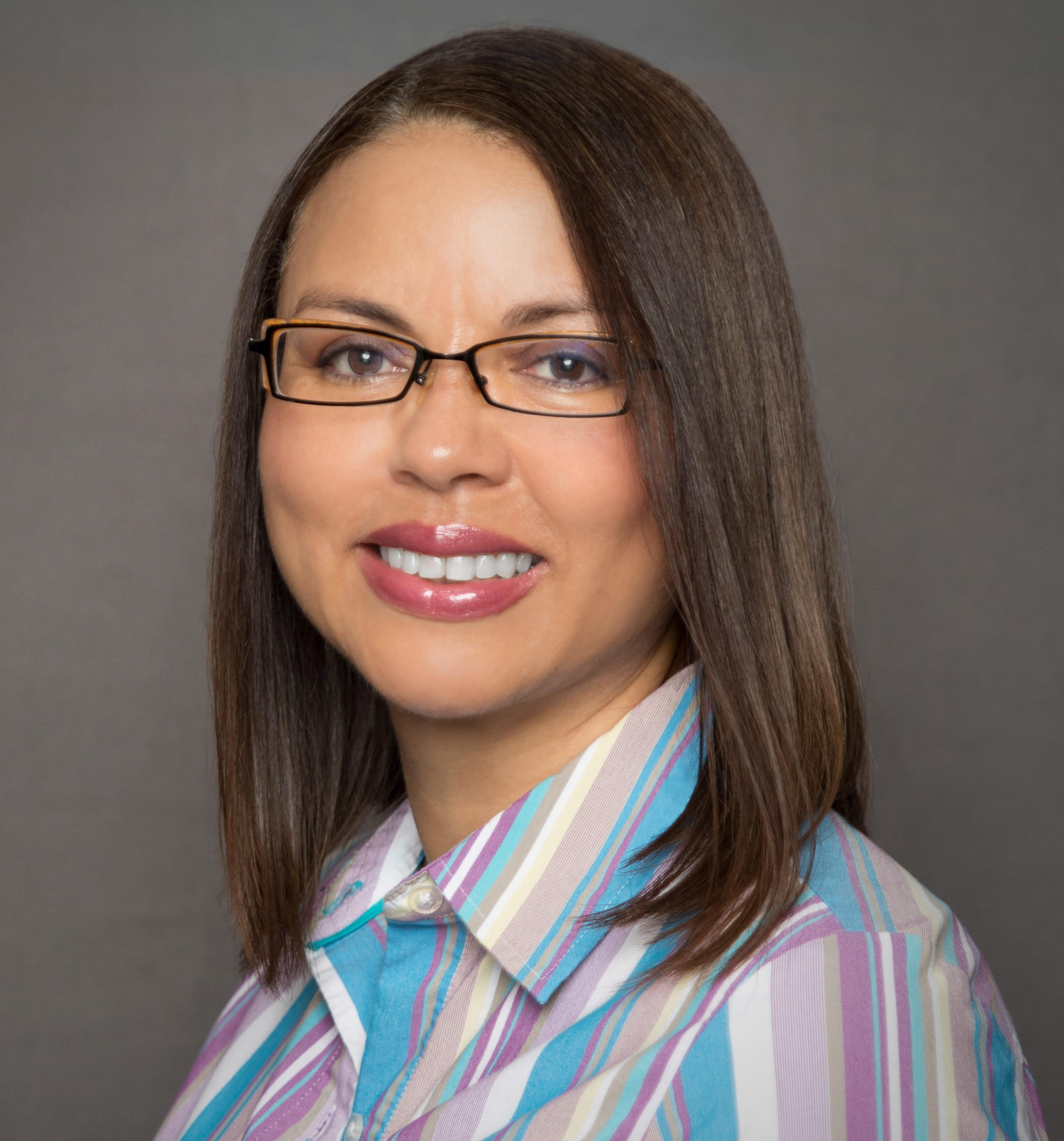 Jacqueline Gutierrez