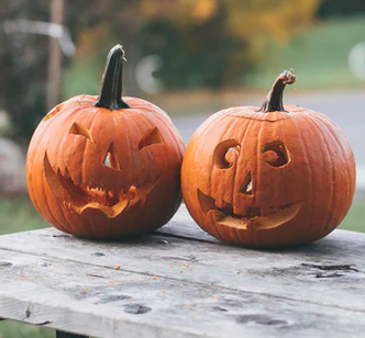 Useful Safety Tips For Halloween Decorations