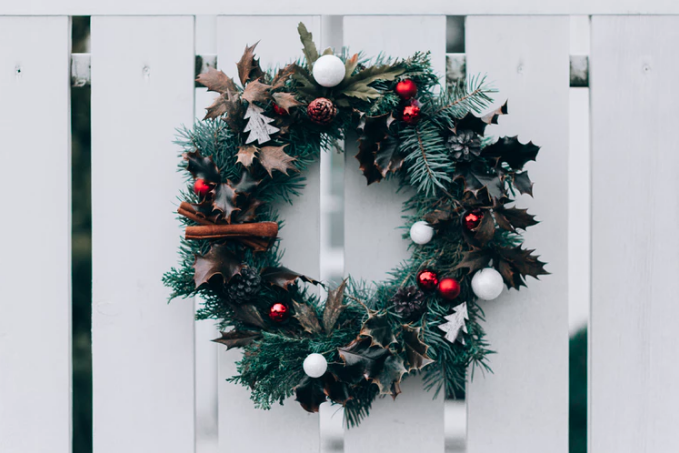 How to Recycle Your Holiday Decorations