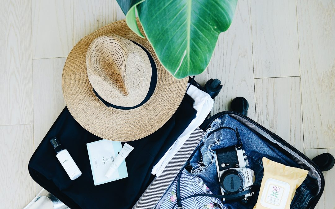 How to Keep Your Home Safe While You Travel