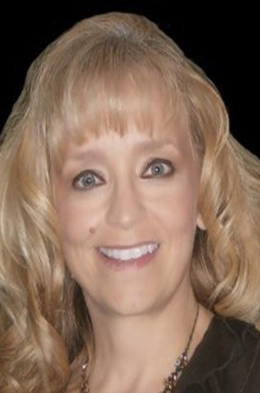 Tonya Barlow