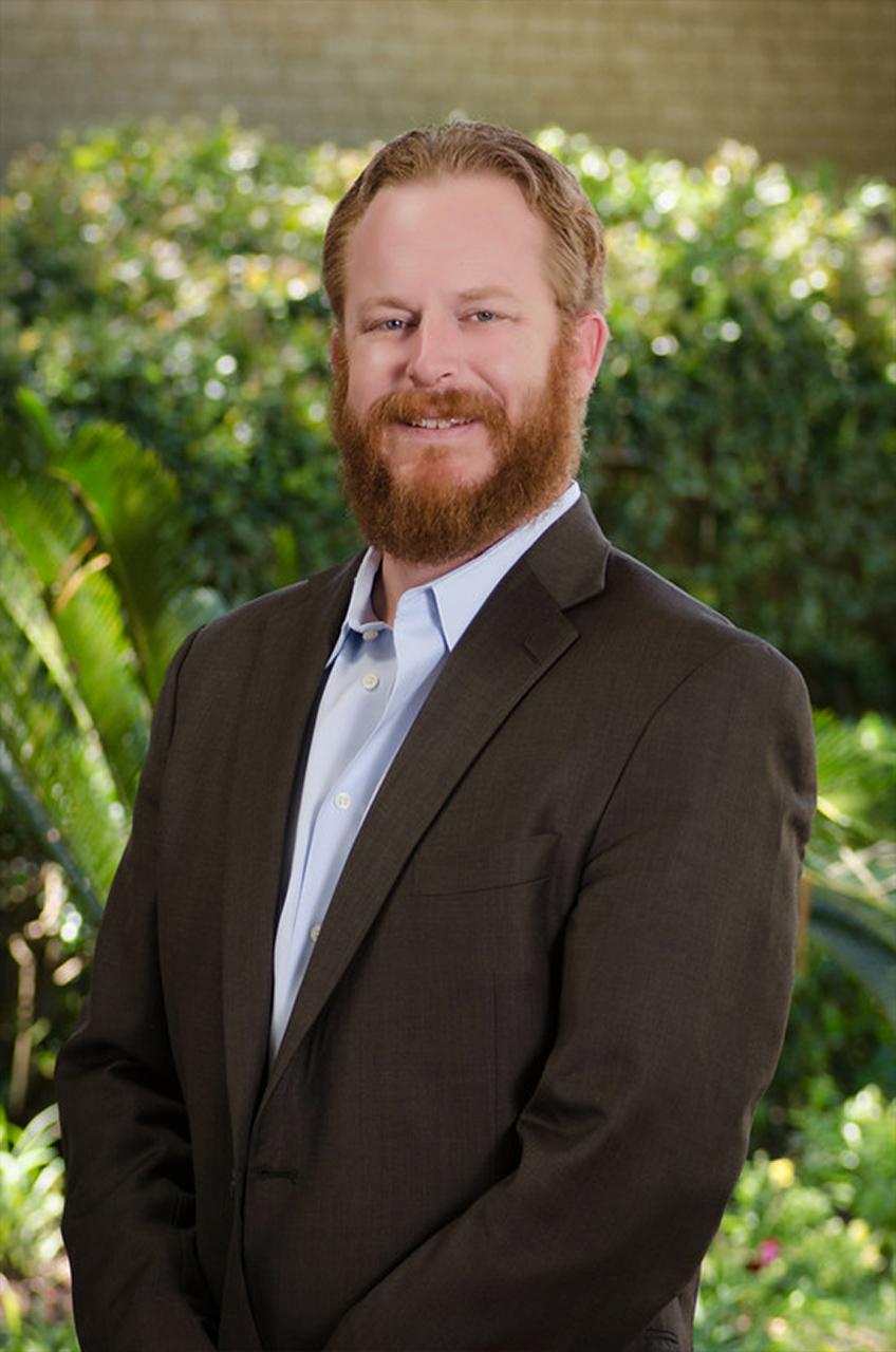 Ed Benson II