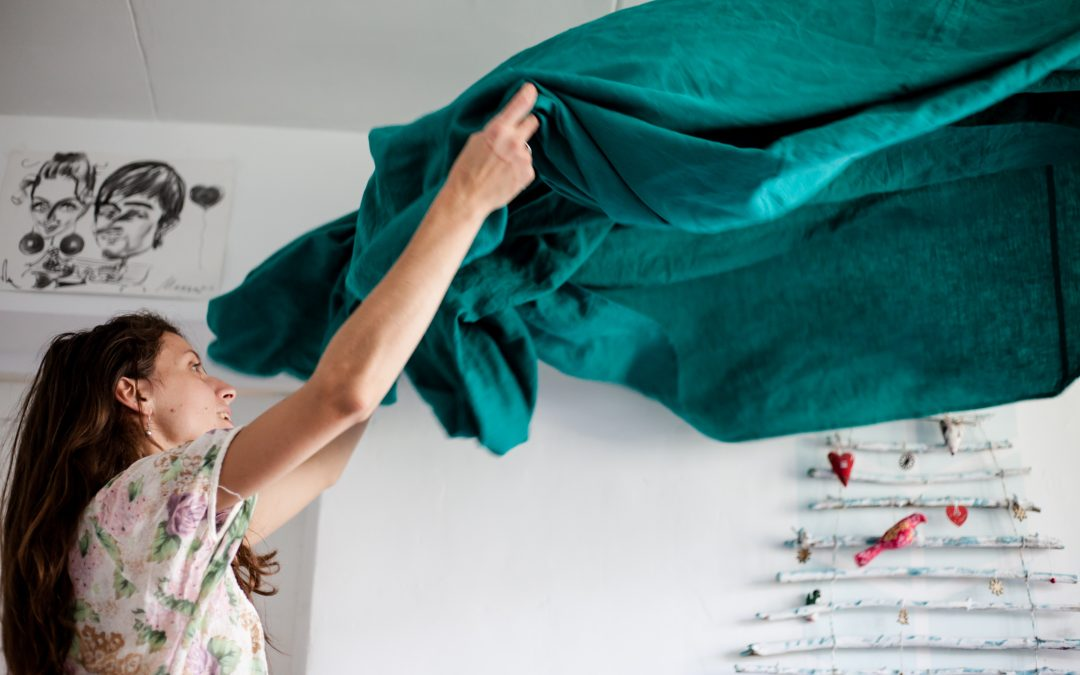Make your Spring Cleaning a Breeze with these 5 Tips