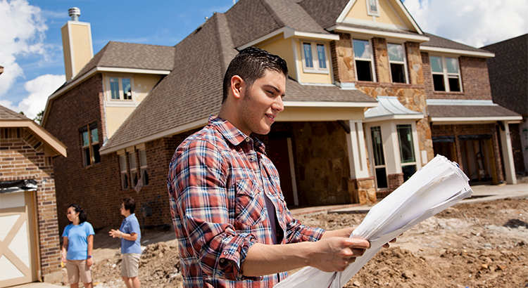 Tips When Buying a Newly Constructed Home