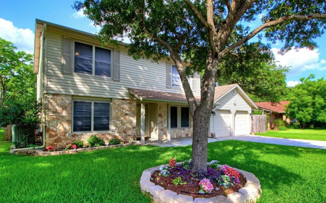 Austin, TX, 4 Bed, 3 Bath, Under 500k