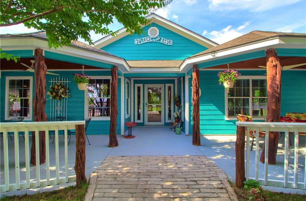 Uhland, TX, 6 Bed, 4 Bath, Under $480k