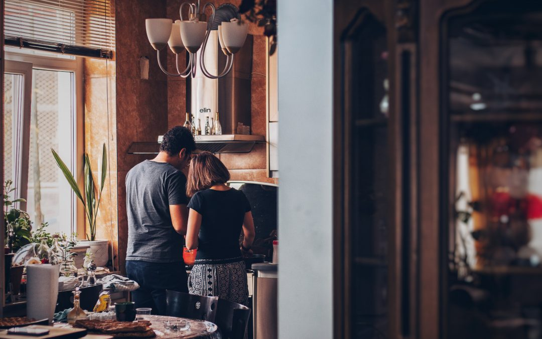 Generation Z Home Buyers Preparing To Enter The Real Estate Market