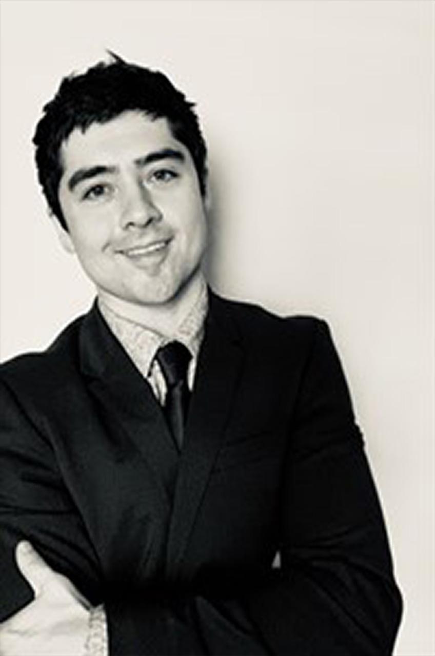 Joshua Guillen