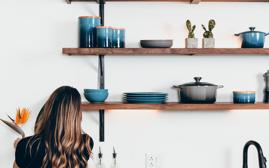 Four Tips for Home Staging to Sell