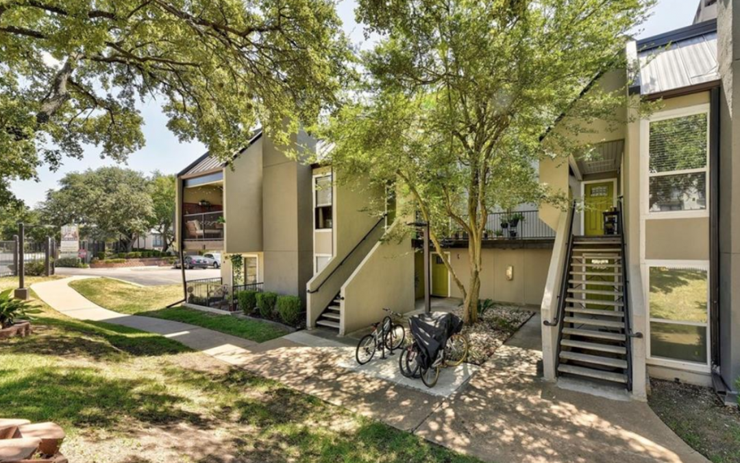 Austin, TX, 2 Bed, 2 Bath, Under $236k