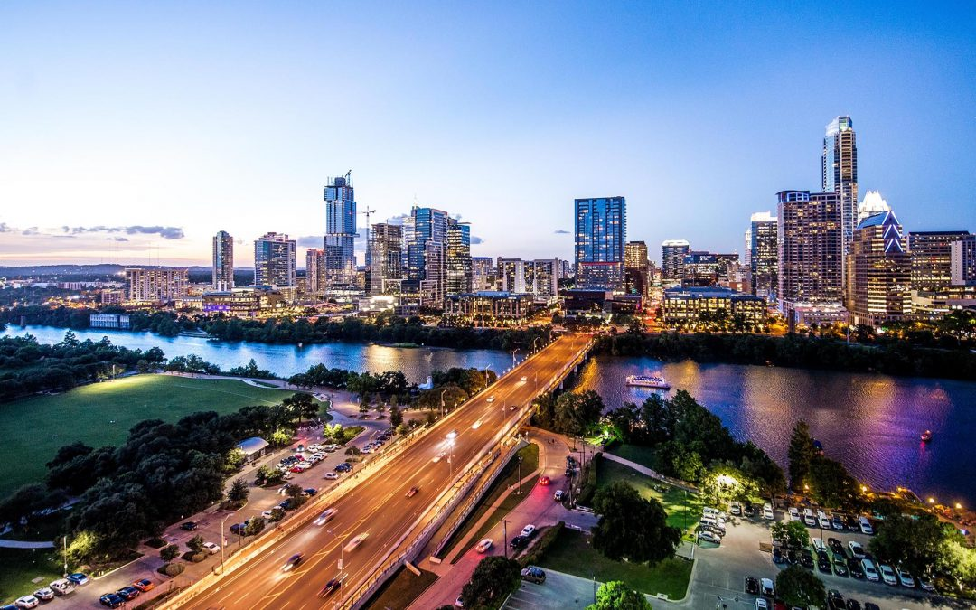 Top reasons to move to Austin