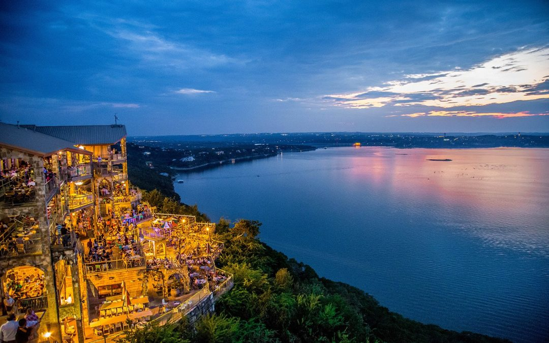 Why You Should Live on Lake Travis