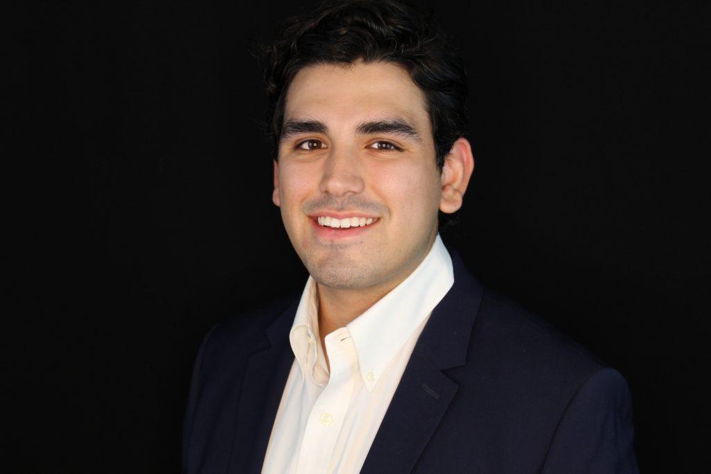 Bryan Espinosa
