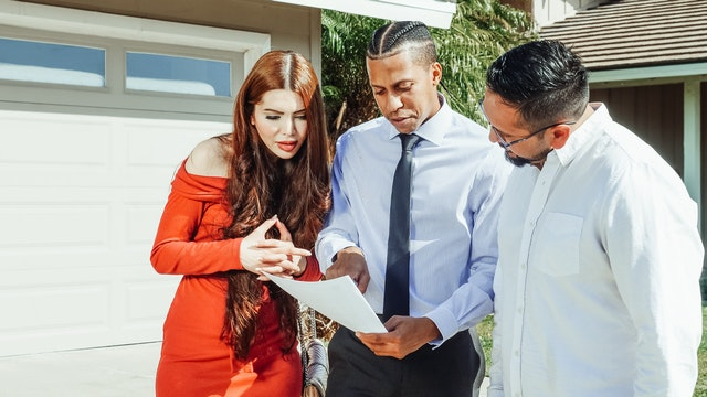 How to lower mortgage interest rate
