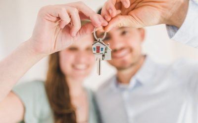 Three Useful Tips for First-Time Home Buyers