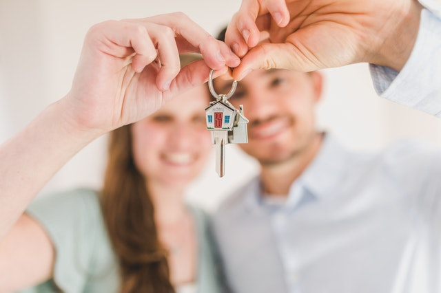 First-time Home Buyer Programs Texas