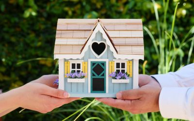 Three Mistakes A First-Time Home Buyer Should Avoid